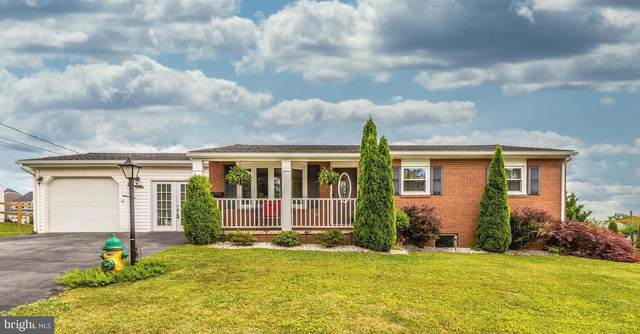 204 Young Avenue, BOONSBORO, MD 21713 (#MDWA173024) :: AJ Team Realty
