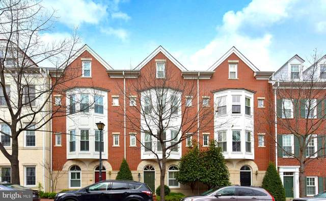 505 Pendleton Street, ALEXANDRIA, VA 22314 (#VAAX247652) :: The Bob & Ronna Group