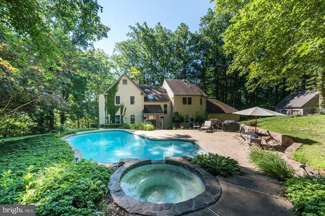 329 Old Kings Highway, DOWNINGTOWN, PA 19335 (#PACT509258) :: Jim Bass Group of Real Estate Teams, LLC
