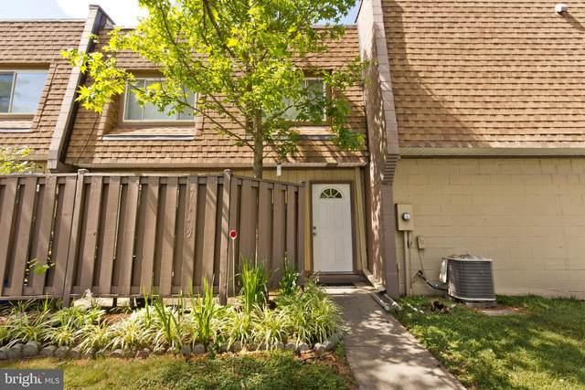 7967 San Leandro Place D, ALEXANDRIA, VA 22309 (#VAFX1136488) :: RE/MAX Cornerstone Realty
