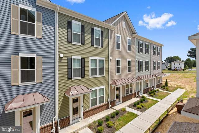 Homesite 47 Signalman Court, ODENTON, MD 21113 (#MDAA437940) :: Mortensen Team