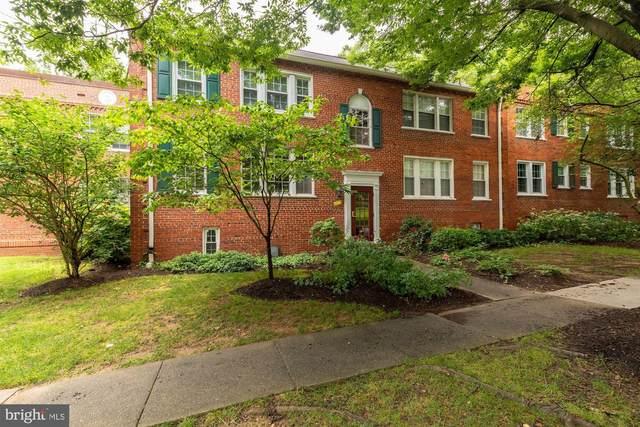 1913 N Rhodes Street #17, ARLINGTON, VA 22201 (#VAAR164754) :: Network Realty Group