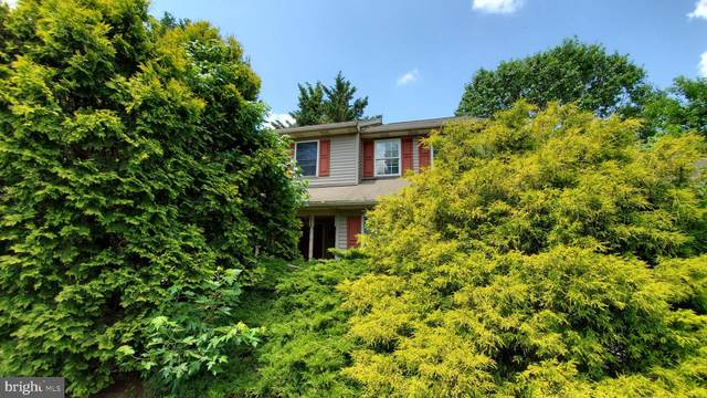 160 Heather Circle, NOTTINGHAM, PA 19362 (#PALA165216) :: Iron Valley Real Estate