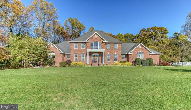 320 Case Ridge Road, DOVER, DE 19901 (#DEKT239434) :: REMAX Horizons