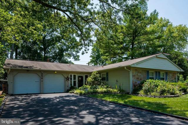 4806 Riverton Lane, BOWIE, MD 20715 (#MDPG572114) :: ExecuHome Realty