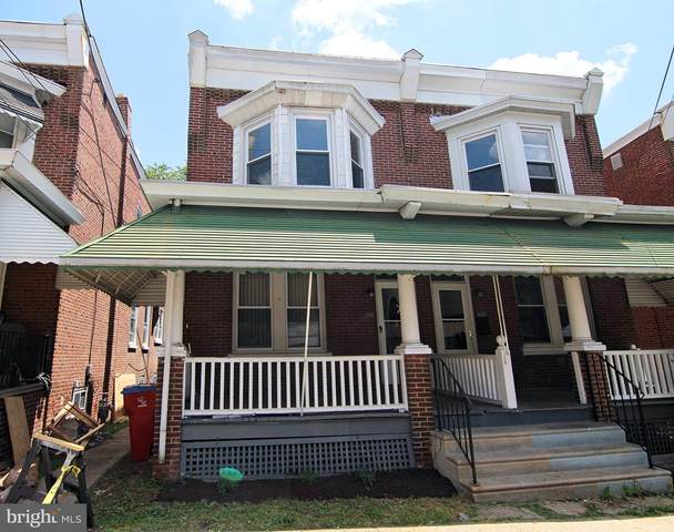 1310 Arch Street, NORRISTOWN, PA 19401 (#PAMC653342) :: RE/MAX Advantage Realty