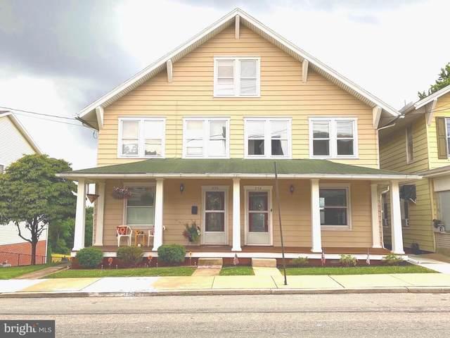 374 W Main Street, DALLASTOWN, PA 17313 (#PAYK140056) :: Century 21 Dale Realty Co
