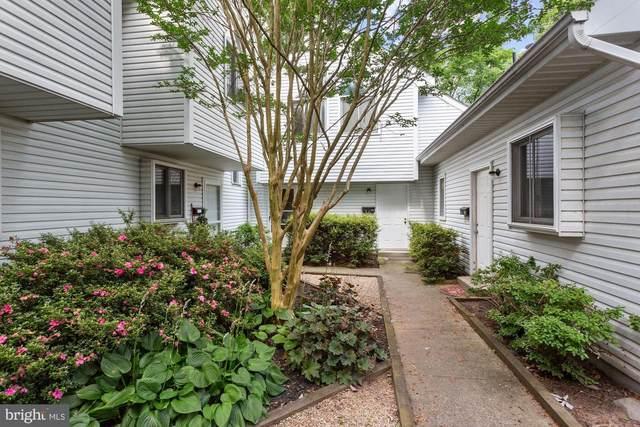 815 Locust Street #1, HERNDON, VA 20170 (#VAFX1136520) :: Tom & Cindy and Associates