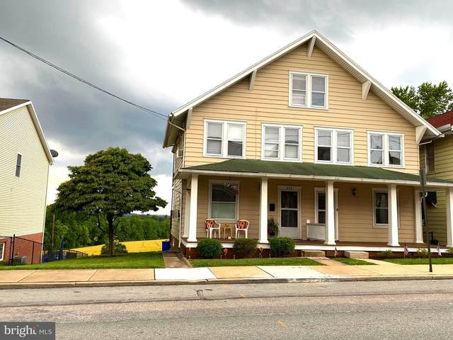 372 W Main Street, DALLASTOWN, PA 17313 (#PAYK140058) :: Century 21 Dale Realty Co