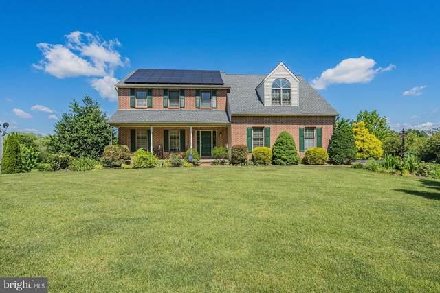 367 Carter Moir Drive, LANCASTER, PA 17601 (#PALA165220) :: Flinchbaugh & Associates