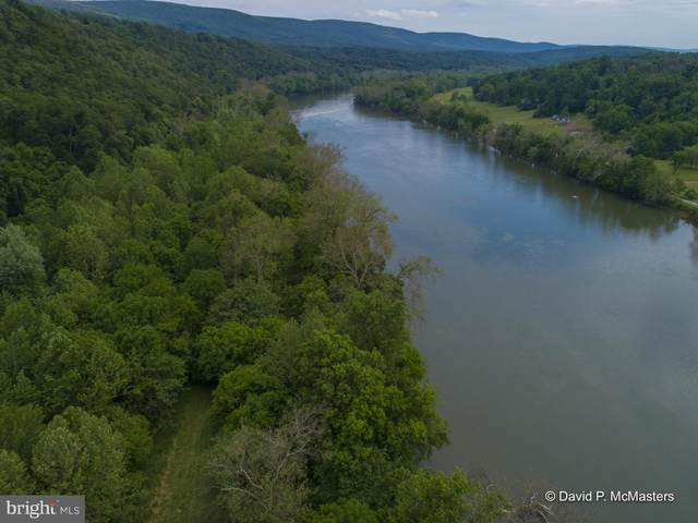 90 AC 1 MILE RVR FRO Charles Town Rd Rt 115, CHARLES TOWN, WV 25414 (#WVJF139216) :: RE/MAX 1st Realty