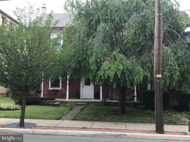 353 Main Street, EAST GREENVILLE, PA 18041 (#PAMC653348) :: John Smith Real Estate Group