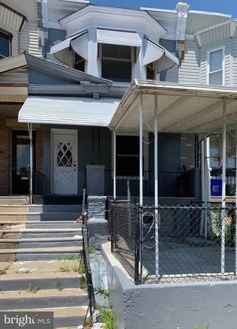 5815 Springfield Avenue, PHILADELPHIA, PA 19143 (#PAPH907234) :: RE/MAX Advantage Realty