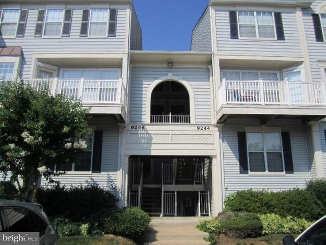 9244 Cardinal Forest Lane #201, LORTON, VA 22079 (#VAFX1136540) :: Corner House Realty