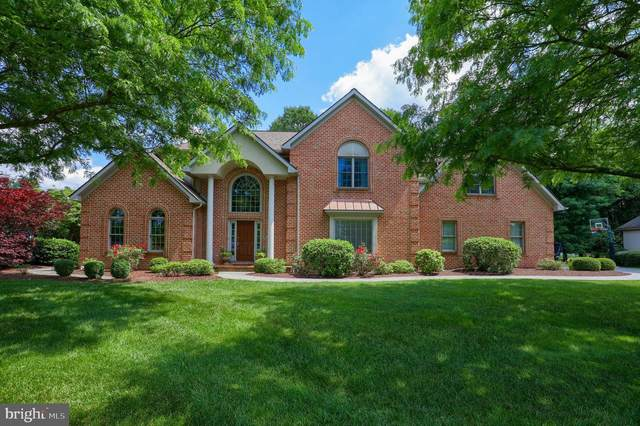 1173 S Bristol Drive, LITITZ, PA 17543 (#PALA165224) :: The Heather Neidlinger Team With Berkshire Hathaway HomeServices Homesale Realty