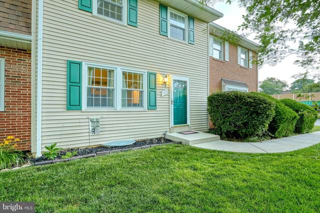 185 Fox Run Drive, YORK, PA 17403 (#PAYK140066) :: Iron Valley Real Estate
