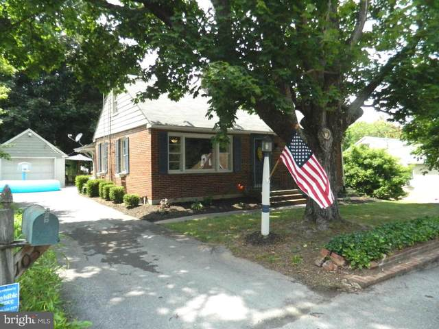 11804 Clearview Road, HAGERSTOWN, MD 21742 (#MDWA173028) :: Bob Lucido Team of Keller Williams Integrity