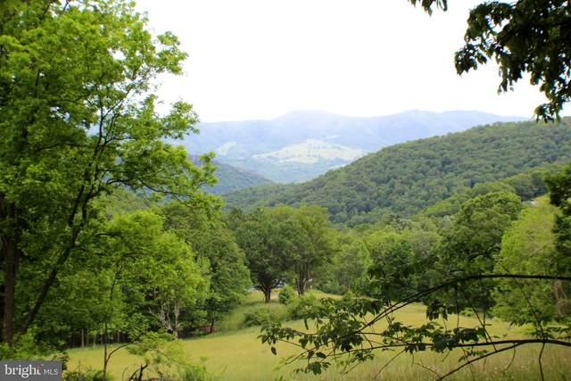 46 +/- acs Lower Timber Ridge, SENECA ROCKS, WV 26884 (#WVPT101506) :: Talbot Greenya Group