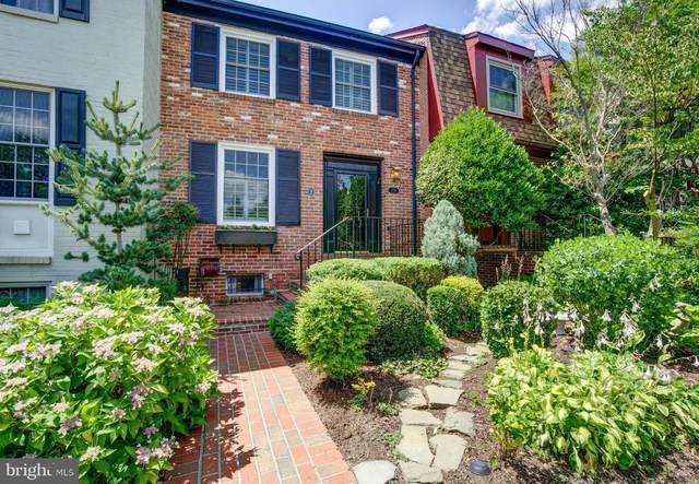 1729 Belle Haven Road, ALEXANDRIA, VA 22307 (#VAFX1136550) :: The Piano Home Group