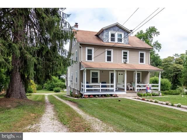 1561 Valley Road, COATESVILLE, PA 19320 (#PACT509272) :: Larson Fine Properties