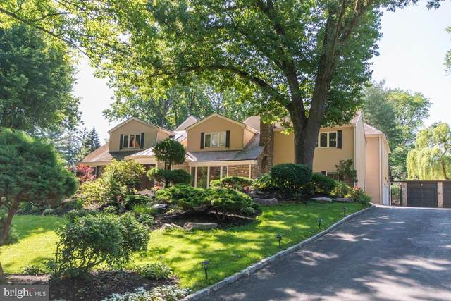 701 Knox Road, VILLANOVA, PA 19085 (#PADE521158) :: The Lux Living Group |  Berkshire Hathaway HomeServices