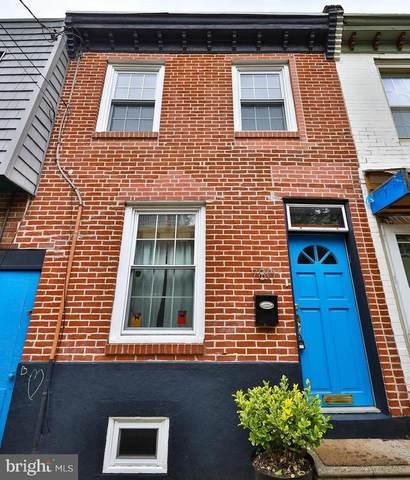 780 N Bucknell Street, PHILADELPHIA, PA 19130 (#PAPH907260) :: RE/MAX Advantage Realty