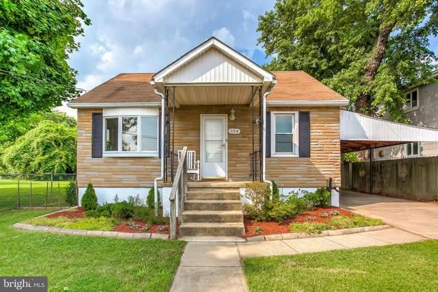 204 Potomac Avenue, BALTIMORE, MD 21237 (#MDBC497732) :: Shamrock Realty Group, Inc