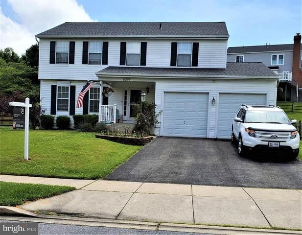 6059 Douglas Avenue, NEW MARKET, MD 21774 (#MDFR266290) :: Corner House Realty