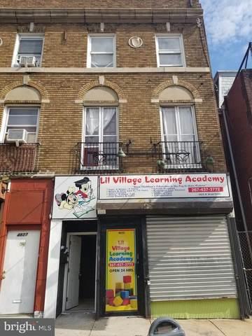 4825 N Broad Street, PHILADELPHIA, PA 19141 (#PAPH907264) :: Larson Fine Properties
