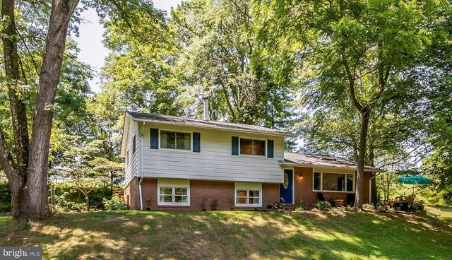3822 Rush Road, JARRETTSVILLE, MD 21084 (#MDHR248376) :: Hill Crest Realty