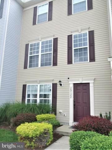 29122 Saint Thomas Boulevard #296, MILLSBORO, DE 19966 (#DESU163166) :: Tessier Real Estate