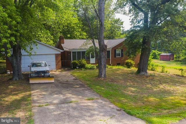 1354 Woodside Drive, WOODBRIDGE, VA 22191 (#VAPW497842) :: Tom & Cindy and Associates