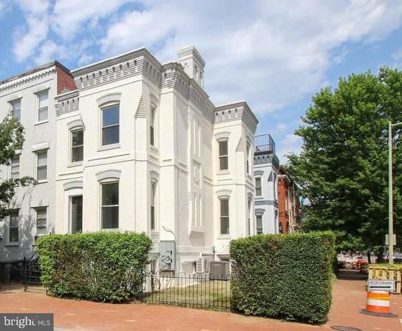 1201 4TH Street NW, WASHINGTON, DC 20001 (#DCDC474044) :: The Miller Team
