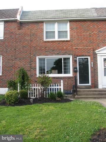 1303 Redwood Lane, NORRISTOWN, PA 19401 (#PAMC653380) :: Shamrock Realty Group, Inc