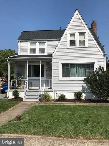 316 Dale Avenue, BALTIMORE, MD 21206 (#MDBC497740) :: Larson Fine Properties