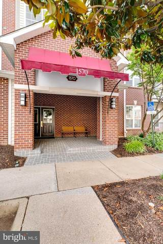 1570 Spring Gate Drive #7416, MCLEAN, VA 22102 (#VAFX1136592) :: RE/MAX Cornerstone Realty