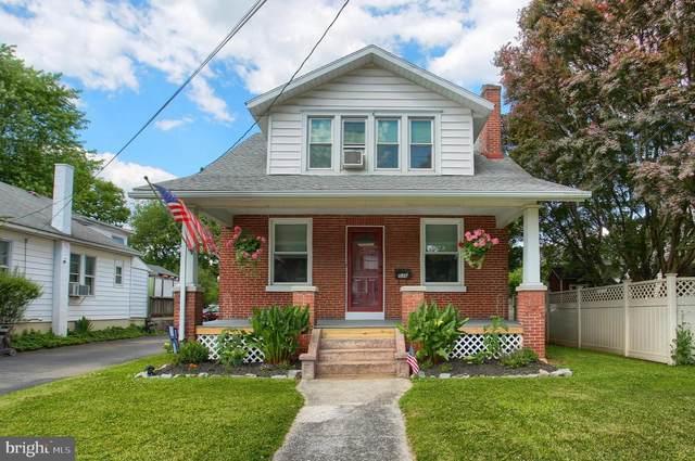 536 S 3RD Street, LEMOYNE, PA 17043 (#PACB124830) :: The Joy Daniels Real Estate Group