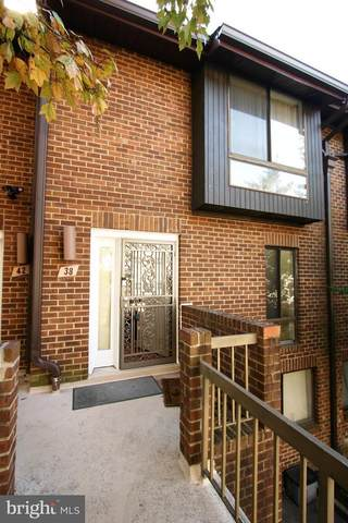 38 Hawthorne Court NE #38, WASHINGTON, DC 20017 (#DCDC474052) :: The Licata Group/Keller Williams Realty