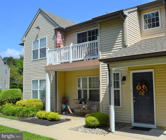 18 Crestmont Drive, MANTUA, NJ 08051 (#NJGL260340) :: Ramus Realty Group