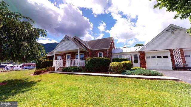6501 Us Hwy 220 S, MOOREFIELD, WV 26836 (#WVHD106066) :: Premier Property Group