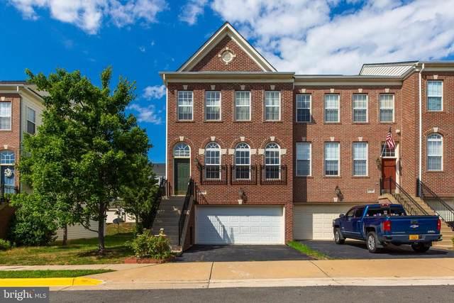 2766 Wakewater Way, WOODBRIDGE, VA 22191 (#VAPW497856) :: Revol Real Estate