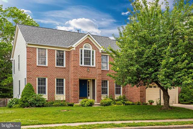 5332 Henden Wood Lane, FREDERICK, MD 21703 (#MDFR266306) :: SURE Sales Group