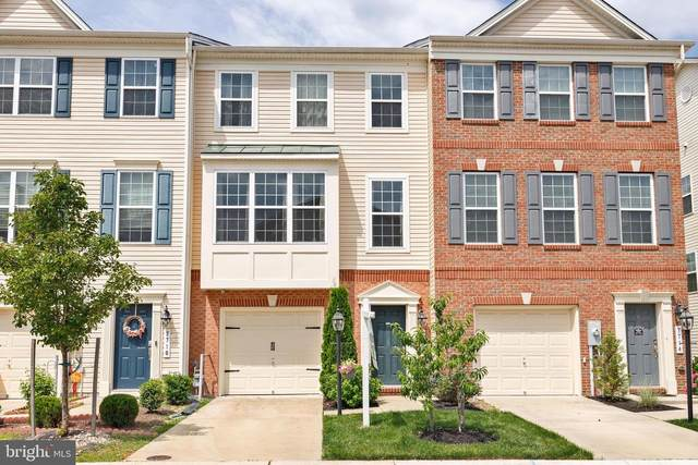 7716 Sentry Terrace, SEVERN, MD 21144 (#MDAA437988) :: The Licata Group/Keller Williams Realty