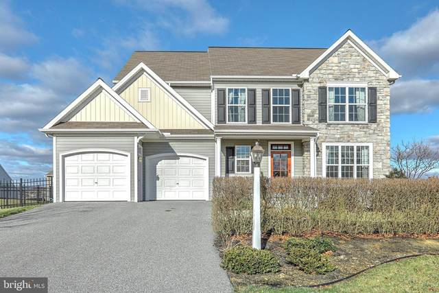 140 Centre Court, RED LION, PA 17356 (#PAYK140086) :: Liz Hamberger Real Estate Team of KW Keystone Realty