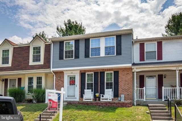 25 Redare Court, BALTIMORE, MD 21234 (#MDBC497758) :: The Licata Group/Keller Williams Realty