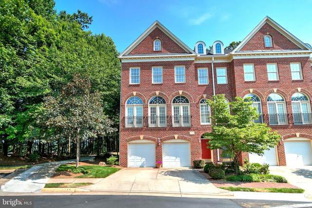 47772 Scotsborough Square, POTOMAC FALLS, VA 20165 (#VALO414190) :: LoCoMusings