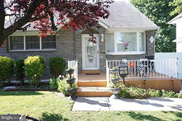 27 S Cedar Lane, UPPER DARBY, PA 19082 (#PADE521182) :: ExecuHome Realty