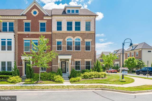 44663 Collingdale Terrace, ASHBURN, VA 20147 (#VALO414196) :: The Gus Anthony Team