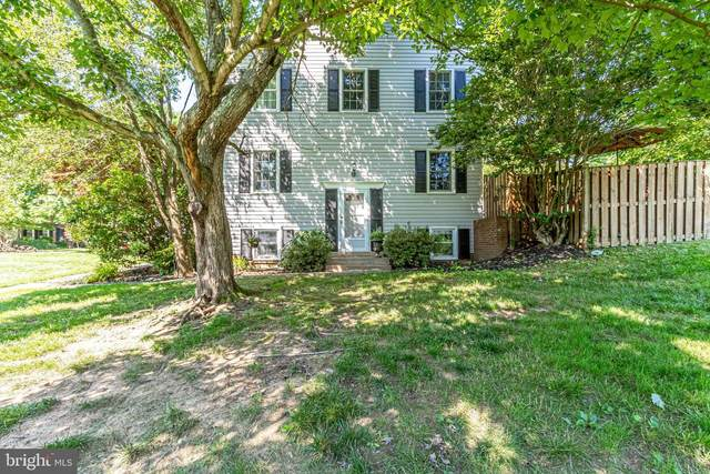 5516 Kendrick Lane, BURKE, VA 22015 (#VAFX1136632) :: Tom & Cindy and Associates