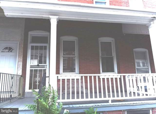 241 E Oak Street, NORRISTOWN, PA 19401 (#PAMC653418) :: Shamrock Realty Group, Inc